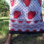 Vrouwengroep Kenia