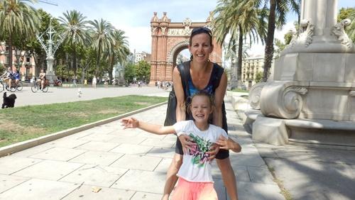 Onze kinderen leren Catalaans, Castelano, Engels en Nederlands