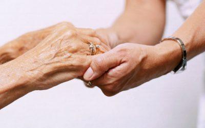 Ouderenzorg in Nederland op maat