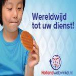 Holland Web Winkel