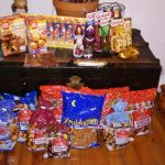 Winactie – Sinterklaas gedicht