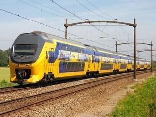 nederlandse trein