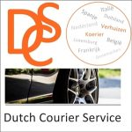 Dutch Courier Service