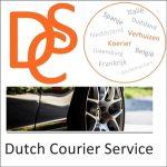 Dutch Courier Service