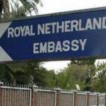 Opnieuw investeren in ambassades