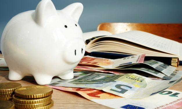 Extra pensioenpotje in het buitenland?