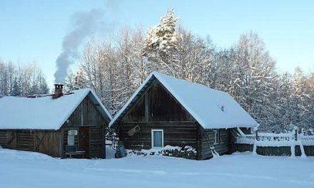 Emigratie via Estland naar Zweeds Lapland (Deel 4)