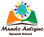 Mundo Antiguo Spanish school