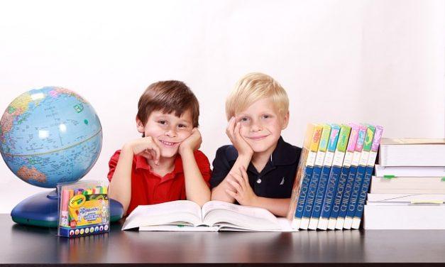 Expat-kinderen en Nederlands als tweede taal