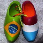 Emigratie naar Brazilië