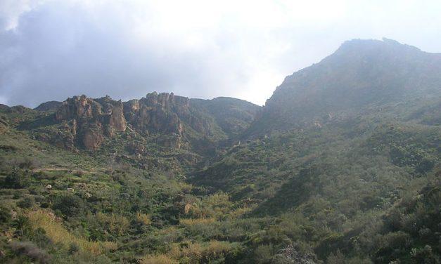 Emigratie Spanje – Andalucia – Provincie Almeria