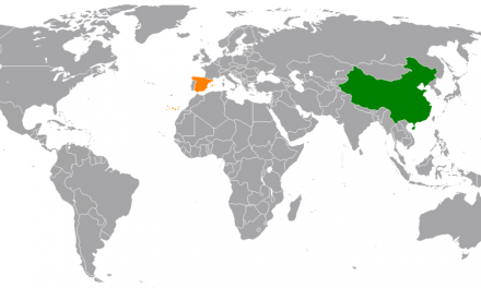 Emigratie van China naar Spanje (deel 1)