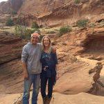 Mijn tweelingziel, Arnold, een Arizona Navajo Indiaan