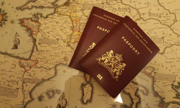 Enquête resultaten – Nederlands paspoort verlengen in het buitenland