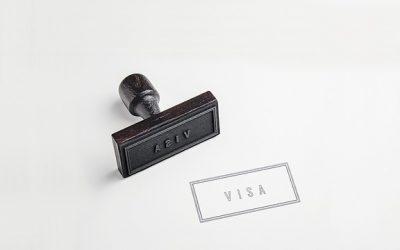 Facilitair visum voor ouders van een minderjarig Nederlands kind