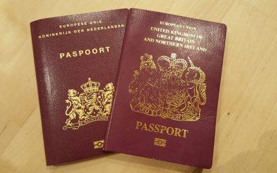 Modernisering Dubbele Nationaliteit – Uw input is nodig!