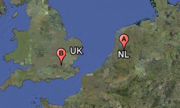 Meer dan de helft van de Nederlanders in het Verenigd Koninkrijk voelt zich niet meer welkom