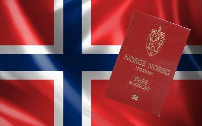Noorwegen gaat met de tijd mee en staat dubbele nationaliteit toe