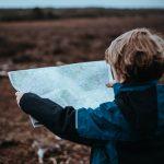 Gezocht kinderen die met hun ouders gaan emigreren