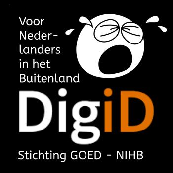 Beantwoording kamervragen over DigiD problemen