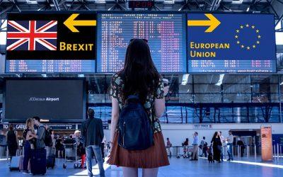 Meerderheid Tweede Kamer wil Brexit-noodwet