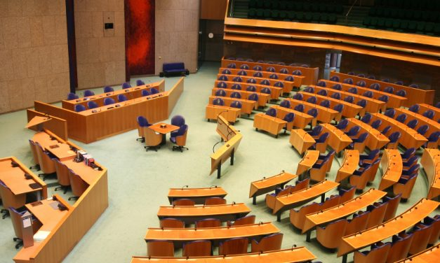 Debat – brexit noodwet – Staatssecretaris Broekers-Knol ondersteunt de noodwet niet