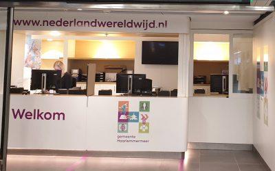 Een vertrokken Nederlander in nood op vakantie