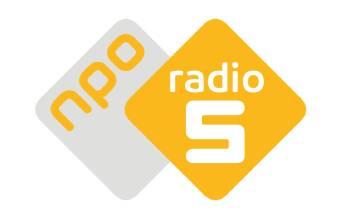 Open Huis Radio 5 oproep