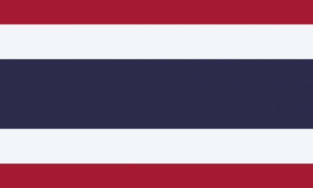 Blog Ambassadeur van Thailand