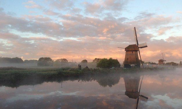 Onbewust en automatisch verlies Nederlandse nationaliteit
