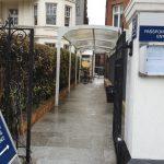 Stand van zaken dienstverlening ambassades en consulaten
