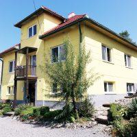 Huis te koop in midden Slowakije
