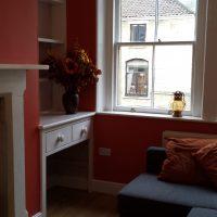 Vakantie appartementen in Bath UK
