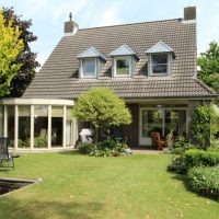 Te koop woonhuis met heerlijke tuin Berlicum (NB)