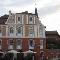 Typische dorpshoeve te koop in Transilvania-Sibiu-Alamor-Roemenie