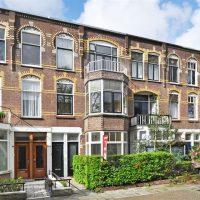 Mooi apartement in Rijswijk met tuin op zuid westen.